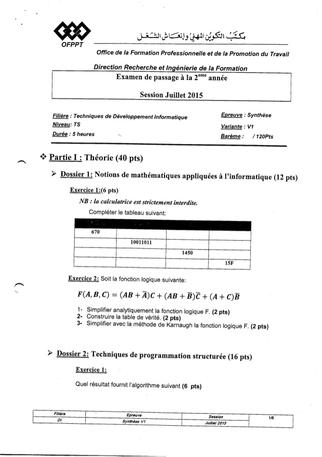examen-depassagedeveloppementinformatiquestsdi2015synthesevariante1ofppt-1-638.jpg