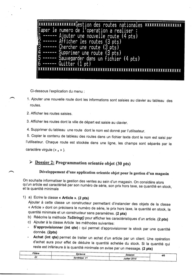 examen-depassagedeveloppementinformatiquestsdi2015synthesevariante1ofppt-4-638.jpg